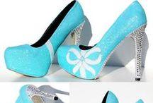 Shoe-gasm <3