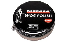 Shine for shoes and leather / Selection of Tarrago products, specially formulated to polish and shine leather garments and footwear.