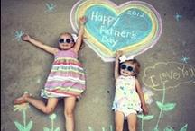 Thema moederdag & Vaderdag