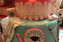 Dental Assisting/Hygiene / Anything to do with Dental / by Kaneshia McCraney