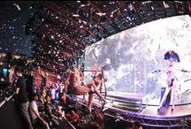 Opening 2013 / by Ushuaia Ibiza Beach Hotel