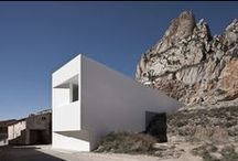 Architects - Fran Silvestre Arquitectos