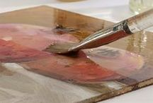 DIY | Art & Craft Projects / Art and craft ideas, tutorials, inspiration and more!