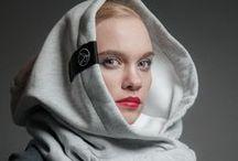 Plakaty / Fot. Marcin Wiśnios