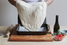 Lievitati, pizze, pani, Gabriele Bonci