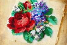 ▸ DIY & Crafts   Iron/hama/perler beads / iron beads ideas