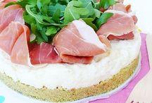 Ricette Torte Salate / by Nico Cocomazzi Daniela Aldinucci