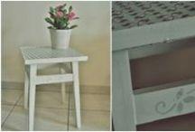 ▸ Furbishing Furniture / www.hakoltov.com