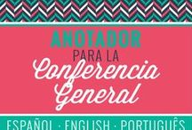 Conferencia General SUD LDS