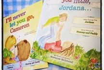 Mommy Blogger Reviews / See what Mommy Bloggers are saying about Put Me in the Story's personalized children's books! / by Put Me In The Story Personalized Books for Kids