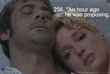 Pick Me. Choose Me. Love Me. / The best moments of Grey's Anatomy!! <3 completely love this show