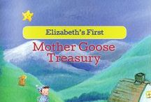 Nursery Rhymes / One of the best ways to bond with baby is through rhyming, singing, and reading! Check out Put Me in the Story's Nursery Rhyme board and celebrate a new baby or little reader with a beautifully illustrated book of treasured Mother Goose rhymes. See more of My First Mother Goose Treasury at www.putmeinthestory.com / by Put Me In The Story