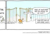 Jesus - humor