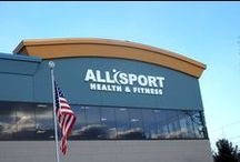Who We Are / Pictures of our facility and what we offer! http://www.allsportfishkill.com/about-us.html