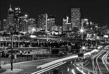 City / Najbardziej znane miejsca na świecie