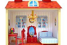 Kids - doll house