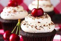 ▸ I Love Cupcakes