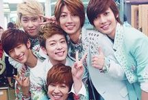 Boyfriend Kpop / The group that brought me into this kpop life