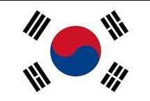 Korea / KOREA! Learning new language~