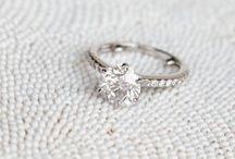 Anillos y alianzas / Wedding rings