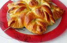 paine si foietaj