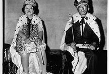 Roi et Reine / Soirée de La galette royale