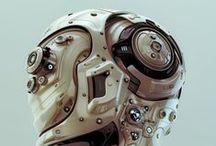 Illustration: Sci Fi