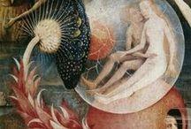 Art- Hieronymus Bosch