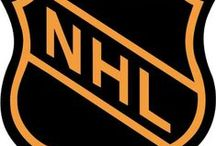 Hockey - NHL Légende / by Guillaume Cazzaniga