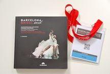 Barcelona Bridal Week 2015 / Desfiles de la Pasarela Gaudí Novias desde el objetivo de mi cámara de fotos. Barcelona 5-8 Mayo 2015