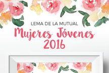 Mujeres Jóvenes 2016