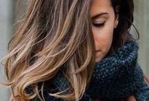 Hairspiration / Hair hair hair!