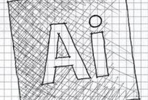 AI/PS/ID Tutorials / Tutorials for Adobe Illustrator and Photoshop