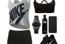 active wear / #inmyactivewear