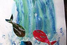 Art et bricos Poisson d'avril