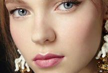 2016 Bridal Hair & Makeup Trends / Hair and Makeup