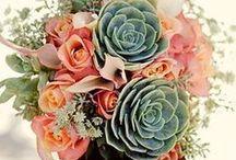 DIY | Floral Decor / Floral design ideas, tutorials, and inspiration.