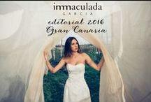 Editorial Inmaculada García 2016