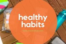 Healthy Habits / Learn our favorite healthy habits - we will post helpful tips from traveling gluten free, hacks to help with inflammation, and how to sleep better.