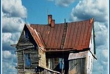 character buildings