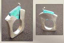 Jewelry / by Kelly N