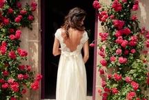 Wedding Stuff / Dresses & wedding ideas