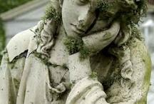 Garden & Sculptures