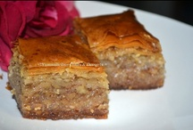 Cakes/Kolaci / by Slavica Peric
