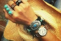 Turquoise Addiction / Jewellery & Accents / by Alison Stegert