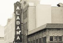 Sweet Home Alabama / Country, Blues, Comfort Food & The Muscle Shoals Sound
