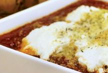 Mama's Classic Favorites / Mama's take on old-world favorite recipes.