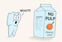Dental Humor / Being around children and teens gives you a sense of humor like no other.  Check out our dental, child, family and life humor that's unique to Giggles & Grins Pediatric Dentistry in Southlake, TX.