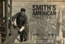 Smith's American