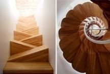 Stairs to Heaven / Design | stairs